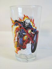 Ghost Rider 'TOON TUMBLER 16 oz.Pint Glass
