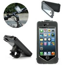 Shockproof  Waterproof  Motorcycle Bicycle Bike Holder Mount for iPhone 6 6S 4.7