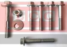 Rear Suspension Bolts Kit For Ford Focus C-Max Kuga Volvo S40 V40