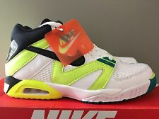 DS Nike Air Tech Challenge iii 3 sz 11 - Agassi Volt