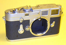 Leitz Leica M3 Double Stroke #830 116 - very good condition