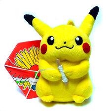 "Pokemon Center - PIKACHU with HO-OH Kite 7"" Plush Doll JAPAN 2004 very RARE"
