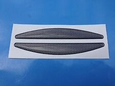 VW Beetle Polo Golf e-Up Touran Passat Scirocco Tiguan CC Sharan Eos Door Guards