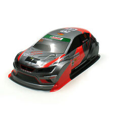 RC Racing Custom Painted Car Body Shell 1/10 scale On-Road Drift Car body 45