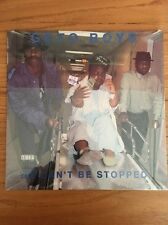 Geto Boys We Can't Be Stopped Original Vinyl 1991 Sealed
