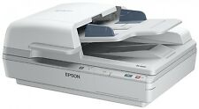 Epson WorkForce DS-7500 Scanners A4 High Speed Networked Document Scanner