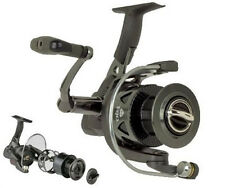 NEW OKUMA TRIO 30 HIGH PERFORMANCE SPINNING FISHING REEL 5.0:1 GEAR RATIO