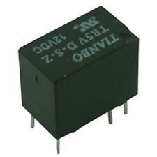 Subminiature 1A SPDT Relay 12V
