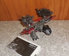 Transformers Dotm LASERBEAK Complete Hasbro Scout Figure LAZERBEAK
