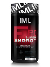 NEW Iron Mag Labs EPI Super Andro 60 Capsules