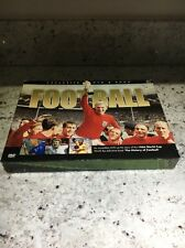 Football: Exclusive DVD & Book Set - The History of Football & 1966 World Cup