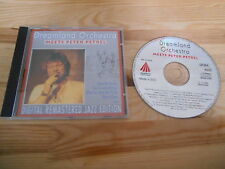 CD Jazz Dreamland Orchestra - Meets Peter Petrel (10 Song) PASTELS