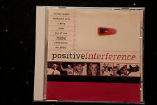 Positive Interference - Britney Spears, R. Kelly, Jars Of Clay   (REF BOX C48)