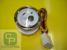 Gauge water temp - PARTS JCB 3CX 4CX 704/50099