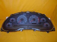 1999 2000 Mustang Speedometer Instrument Cluster Dash Panel Gauges 167,860