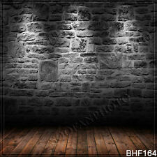 Brick 10'x10' Computer-painted (CP) Season Scenic background backdrop BHF164