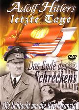 Adolf Hitlers letzte Tage - Die Schlacht um die Reichskanzlei (2004)