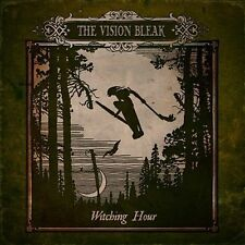 VISION BLEAK, THE-WITCHING HOUR CD Near mint, will combine s/h
