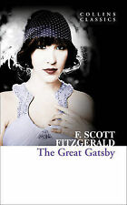 The Great Gatsby by F. Scott Fitzgerald (Paperback, 2010), New, free shipping
