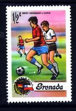 GRENADA - 1974 -  Coppa del Mondo FIFA, Germania