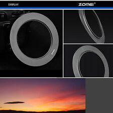ZOMEI 77mm 77 Filter Holder Camera Lens Adaptor Ring For Cokin P Series
