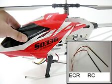 NEW LIGHT CIRCUIT SYMA S033  S033G RC HELICOPTER