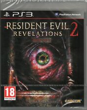 RESIDENT EVIL: REVELATIONS 2 GAME PS3 ~ NEW / SEALED