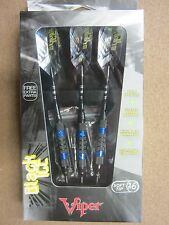 Viper Black Ice Blue 16g Soft Tip Darts 20-1702-16 20170216 w/ FREE Shipping