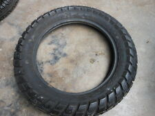New NOS Motorcycle Tire Dunlop K460 120 90 16 63P