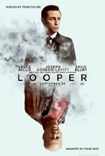 Looper Movie Poster 24in x 36in