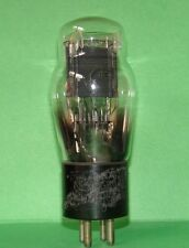 Engraved  National Union #45 Vacuum Tube Results = 2610 µmhos  ~ 49 mA