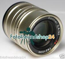 Carl Zeiss sonnar 2,8/90 t * lente para g1/g2