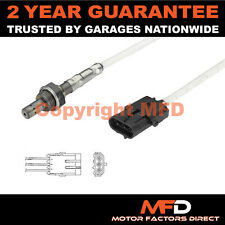 RENAULT CLIO MK2 1.2 8V (1999-2005) 3 WIRE FRONT LAMBDA OXYGEN SENSOR O2 EXHAUST