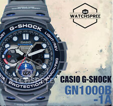 Casio G-Shock Master of G GulfMaster Series Watch GN1000B-1A