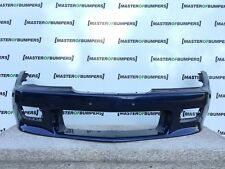 BMW Z3 2.8i M SPORT 1996-2002 FRONT BUMPER IN BLUE GENUINE [B708]