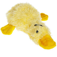 """Multipet  Duckworth's Large Yellow Duck 13"""" Long -  Free Shipping New with Tags"""