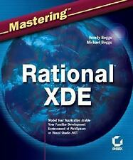 Mastering Rational XDE