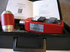 Sound Level Meter & Calibrator - Permissible - Quest Model 211A-FS & CA-12