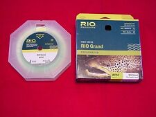 Rio Fly Line Grande WF7F Fly Line GREAT NEW