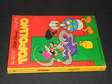 TOPOLINO LIBRETTO NR.881 - 15.10.1972 bollini + cedola BUONO