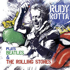 Bidgood CD Rudy Rotta Gioca Beatles & Rolling Stones