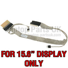 "HP Compaq Presario CQ60 Screen Cable, Video Ribbon for 15.6"" LCD Display"