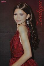 ZENDAYA COLEMAN - A3 Poster (ca. 42 x 28 cm) - Shake it Up Clippings Sammlung