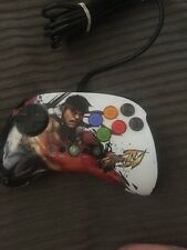 Street Fighter IV Fight Pad (ryu) Xbox 360