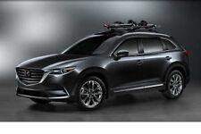 2016 Mazda CX9 roof rack cross bars oem new!!