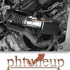 2005-2011 MERCURY GRAND MARQUIS 4.6 4.6L AIR INTAKE KIT SYSTEMS + BLACK FILTER