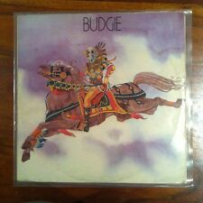 "BUDGIE ""Same"" First Album Orginal LP/Vinyl 1971 MCA MKPS 2016 VG made in england"
