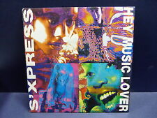 S'XPRESS Hey music lover 90499