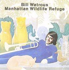 Manhattan Wildlife, Watrous, Bill, Good