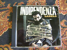 Indipendenza Labels - CD Rap Francais Album Hip Hop